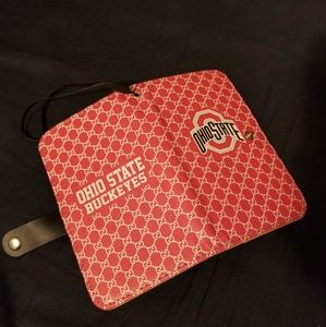 Handbags - Ohio State Buckeyes Phone Clutch/Wallet